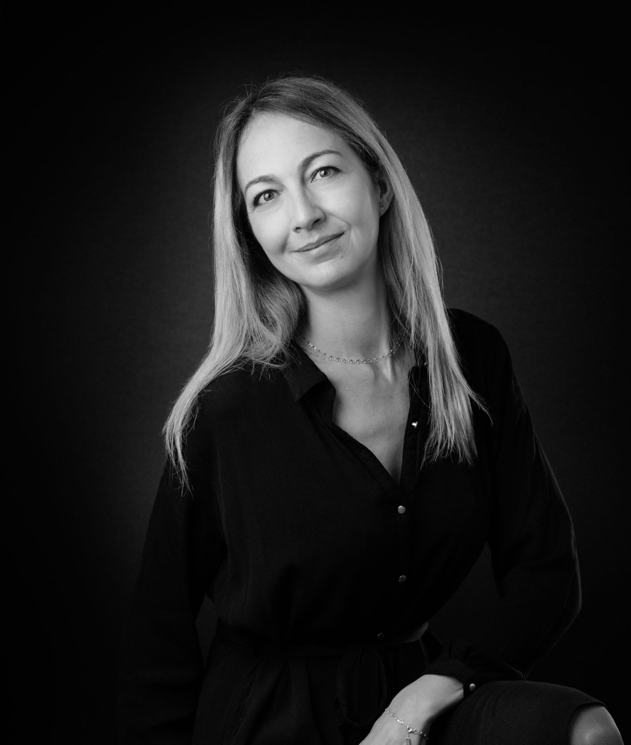 Alexandra Balesi-Romanacce