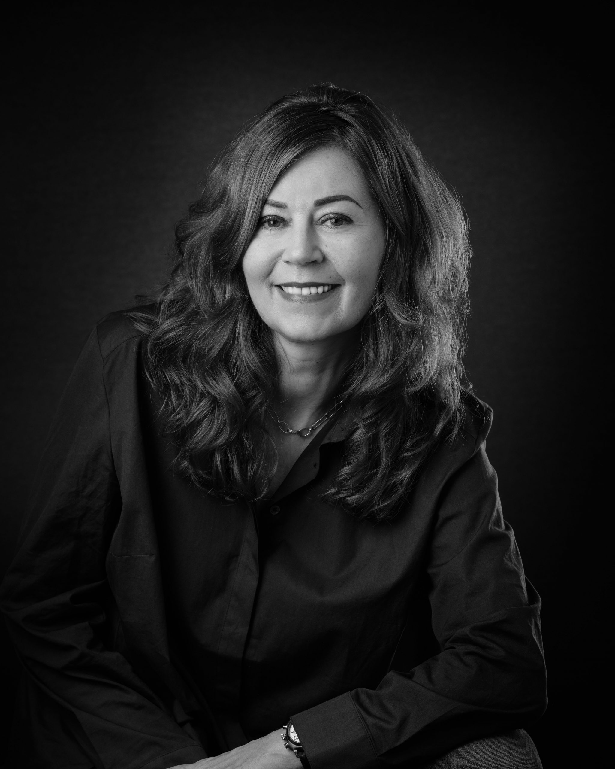 Anne-Marie Giorgi